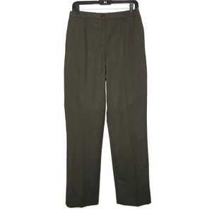 Vtg Pendleton Dark Gray Trousers